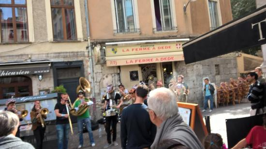Festival de fanfare 2015